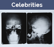 Celebrity Medical Images