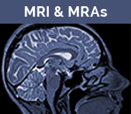MRI & MRAs in two views
