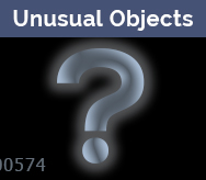 unusual objects in two views