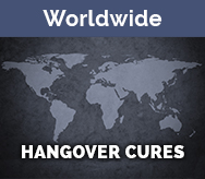 worldwide hangover cure two views