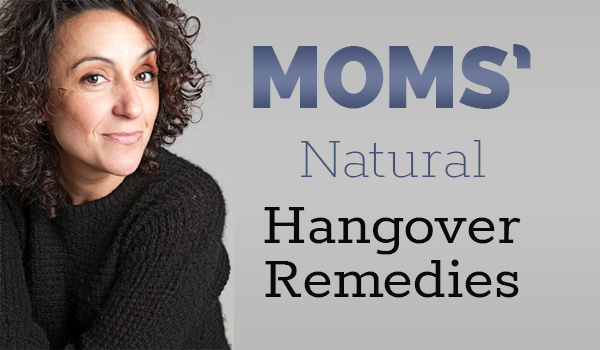 moms hangover remedies two views